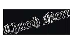 Church Noir