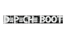 Depeche Boot