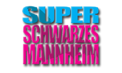 Super Schwarzes Mannheim