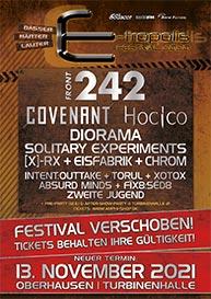 E-tropolis Festival 2020